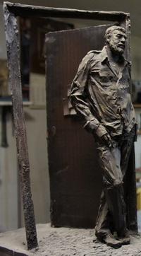 Принято решение об установке памятника Сергею Довлатову в Санкт-Петербурге